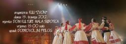 Tradicionalna priredba povodom Bijele nedjelje